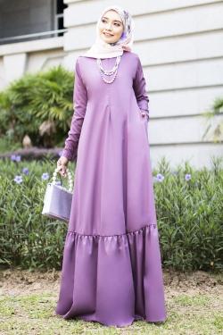 Agnesee Jubah - Yam