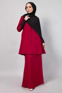 AL-SAFEERA KURUNG - BERRY