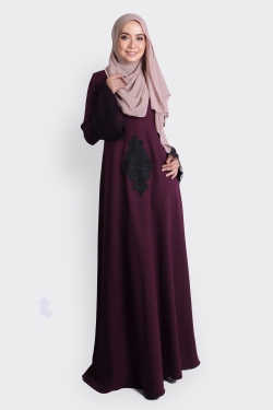 ANNEBERRY JUBAH - WINE