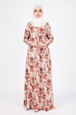 PRINTED COLLECTION 22.0 - PCJ 22.07 - CORAL PAINT