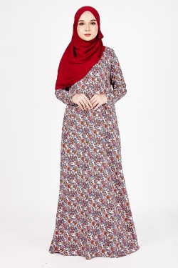 PRINTED COLLECTION 20.0 - PCJ 20.03 - PEACH PINK
